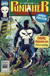 Cover for Punisher; Punisher War Zone (Bladkompaniet / Schibsted, 1991 series) #2/1994