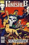 Cover for Punisher; Punisher War Zone (Bladkompaniet / Schibsted, 1991 series) #3/1994
