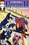 Cover for Punisher; Punisher War Zone (Bladkompaniet / Schibsted, 1991 series) #4/1994