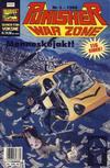 Cover for Punisher; Punisher War Zone (Bladkompaniet / Schibsted, 1991 series) #3/1995