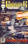 Cover for Punisher; Punisher War Zone (Bladkompaniet / Schibsted, 1991 series) #4/1995