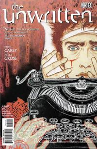 Cover Thumbnail for The Unwritten (DC, 2009 series) #2