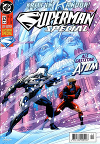 Cover Thumbnail for Superman Special (Dino Verlag, 1996 series) #12