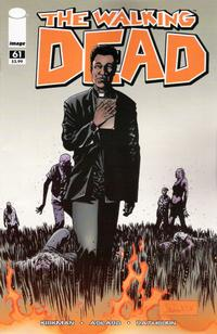 Cover Thumbnail for The Walking Dead (Image, 2003 series) #61