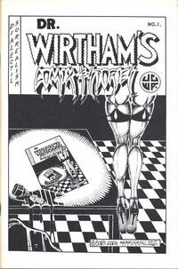 Cover Thumbnail for Dr. Wirtham's Comix & Stories (Clifford Neal, 1976 series) #1