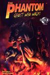 Cover for The Phantom: Ghost Who Walks (Moonstone, 2009 series) #1 [Cover B]
