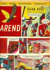 Cover for Arend (Bureau Arend, 1955 series) #7/1959