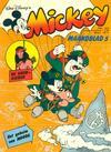 Cover for Mickey Maandblad (Oberon, 1976 series) #5/1978