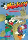 Cover for Mickey Maandblad (Oberon, 1976 series) #3/1979