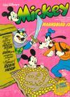 Cover for Mickey Maandblad (Oberon, 1976 series) #12/1979
