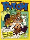 Cover for Pyton Spesial [Spesial Pyton] (Bladkompaniet, 1990 series) #1/1990