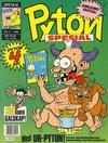 Cover for Pyton Spesial [Spesial Pyton] (Bladkompaniet / Schibsted, 1990 series) #2/1990