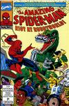 Cover for The Amazing Spider-Man: Riot at Robotworld! (Marvel, 1991 series) #2