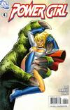 Cover for Power Girl (DC, 2009 series) #4