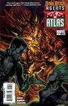 Cover for Agents of Atlas (Marvel, 2009 series) #7