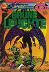 Cover for Grüne Leuchte (Egmont Ehapa, 1979 series) #9/1979