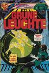 Cover for Grüne Leuchte (Egmont Ehapa, 1979 series) #10/1979