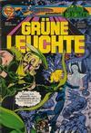 Cover for Grüne Leuchte (Egmont Ehapa, 1979 series) #11/1979
