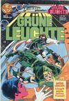 Cover for Grüne Leuchte (Egmont Ehapa, 1979 series) #12/1979