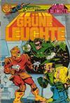 Cover for Grüne Leuchte (Egmont Ehapa, 1979 series) #2/1980