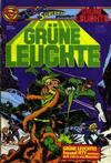 Cover for Grüne Leuchte (Egmont Ehapa, 1979 series) #4/1980
