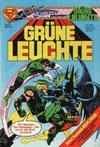 Cover for Grüne Leuchte (Egmont Ehapa, 1979 series) #5/1980
