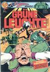 Cover for Grüne Leuchte (Egmont Ehapa, 1979 series) #7/1980