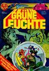 Cover for Grüne Leuchte (Egmont Ehapa, 1979 series) #8/1980