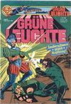 Cover for Grüne Leuchte (Egmont Ehapa, 1979 series) #9/1980