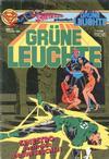 Cover for Grüne Leuchte (Egmont Ehapa, 1979 series) #11/1980