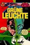 Cover for Grüne Leuchte (Egmont Ehapa, 1979 series) #1/1981