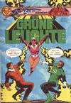 Cover for Grüne Leuchte (Egmont Ehapa, 1979 series) #2/1981