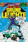Cover for Grüne Leuchte (Egmont Ehapa, 1979 series) #5/1981
