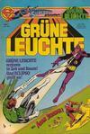Cover for Grüne Leuchte (Egmont Ehapa, 1979 series) #7/1981