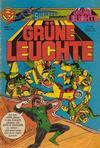 Cover for Grüne Leuchte (Egmont Ehapa, 1979 series) #8/1981
