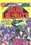 Cover for Grüne Leuchte (Egmont Ehapa, 1979 series) #10/1981