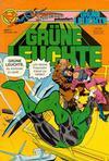 Cover for Grüne Leuchte (Egmont Ehapa, 1979 series) #11/1981