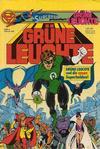 Cover for Grüne Leuchte (Egmont Ehapa, 1979 series) #2/1982