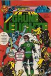 Cover for Grüne Leuchte (Egmont Ehapa, 1979 series) #3/1982