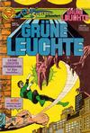 Cover for Grüne Leuchte (Egmont Ehapa, 1979 series) #4/1982