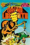 Cover for Grüne Leuchte (Egmont Ehapa, 1979 series) #6/1982