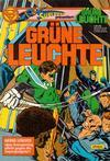 Cover for Grüne Leuchte (Egmont Ehapa, 1979 series) #7/1982