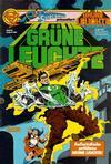 Cover for Grüne Leuchte (Egmont Ehapa, 1979 series) #8/1982