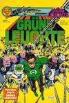 Cover for Grüne Leuchte (Egmont Ehapa, 1979 series) #10/1982