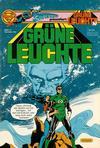 Cover for Grüne Leuchte (Egmont Ehapa, 1979 series) #11/1982