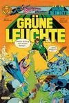 Cover for Grüne Leuchte (Egmont Ehapa, 1979 series) #12/1982