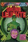 Cover for Grüne Leuchte (Egmont Ehapa, 1979 series) #2/1983