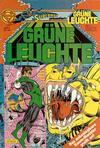 Cover for Grüne Leuchte (Egmont Ehapa, 1979 series) #5/1983