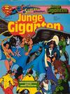 Cover for Junge Giganten (Egmont Ehapa, 1981 series) #3