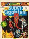 Cover for Junge Giganten (Egmont Ehapa, 1981 series) #10
